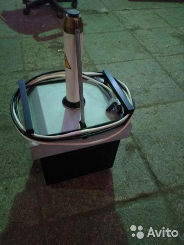 Аппарат испытания диэлектриков Волна-аид70в Аппарат испытания диэлектриков Волна-аид70в, Химки, 150000 ₽
