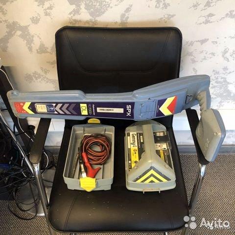 Трассоискатель Radiodetection RD7000+ и генератор Трассоискатель Radiodetection RD7000+ и генератор, Подольск, 136999 ₽