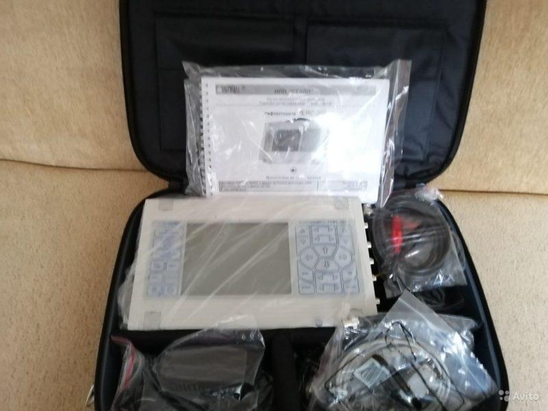 Продам рефлектометр Продам рефлектометр, Шахты, 80000 ₽