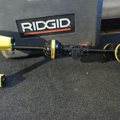 Траcсоискатель ridgid SeekTech SR-20 с генератором