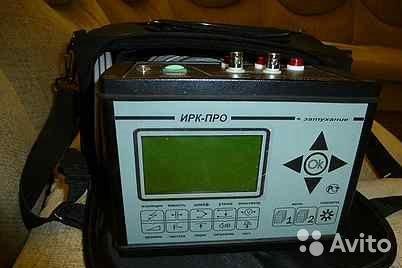 Рефлектометр кабельный ирк-про 20 Рефлектометр кабельный ирк-про 20, Мытищи, 16000 ₽