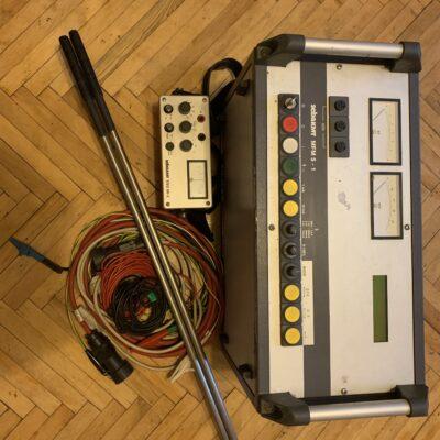 Измерительная система Seba KTM MFM 5-1