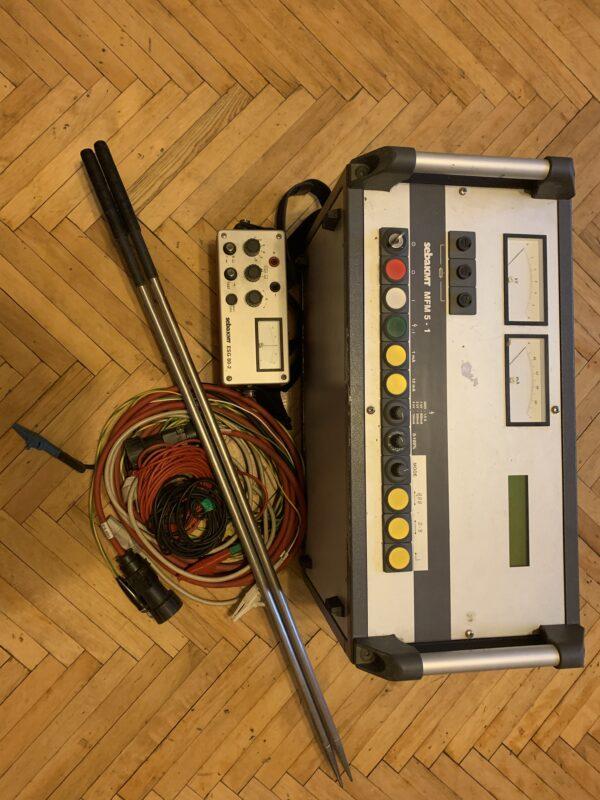 Измерительная система Seba KTM MFM 5-1 Измерительная система Seba KTM MFM 5-1, Москва, 300000 ₽