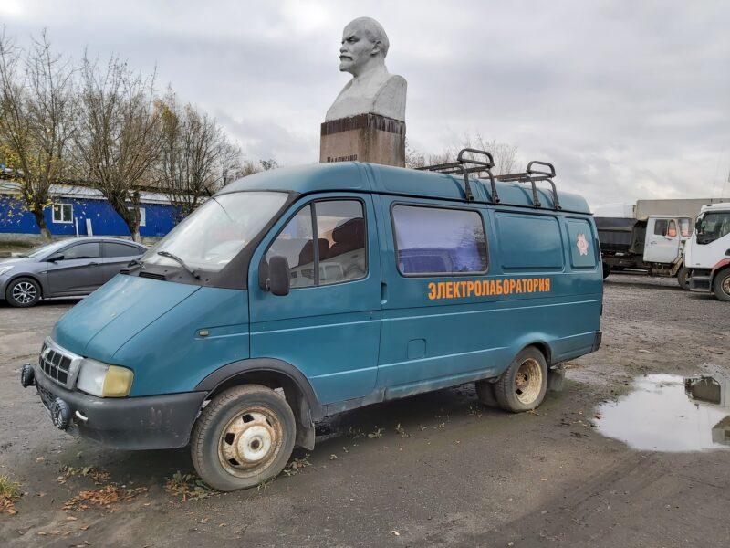 Продам Электролабораторию Продам Электролабораторию, Ногинск, 600000 ₽