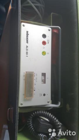 Приборы для электролаборатории 10 кв Приборы для электролаборатории 10 кв, Москва, 350000 ₽