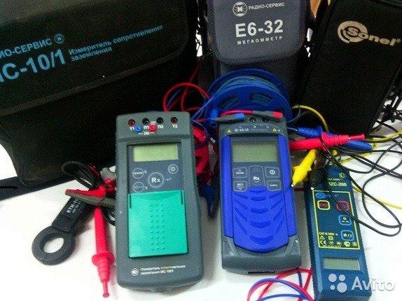 Протокол испытания для мрск электролаборатория Протокол испытания для мрск электролаборатория, Белгород, 3000 ₽