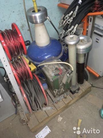Оборудование электролаборатории Оборудование электролаборатории, Дзержинский,  ₽