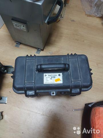 Аист снч высоковольтная установка для кабелей Аист снч высоковольтная установка для кабелей, Рязань, 310000 ₽