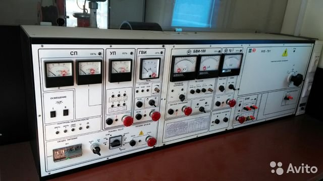 Электролаборатория на базе газ Электролаборатория на базе газ, Тюмень, 700000 ₽