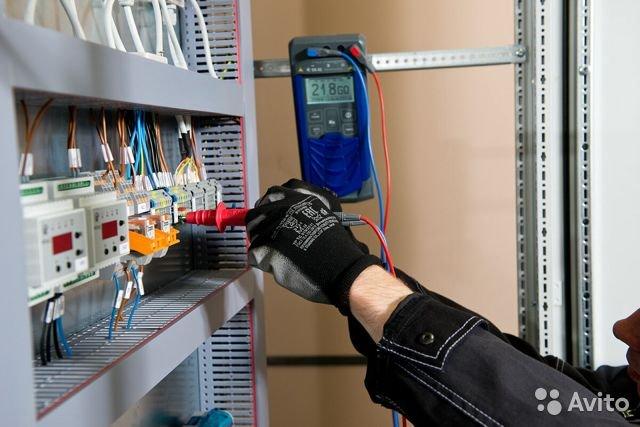 Электролаборатория. Измерения. Техотчет. Гарантия Электролаборатория. Измерения. Техотчет. Гарантия, Уфа, 1000 ₽