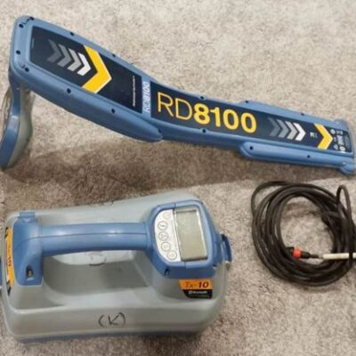 Трассоискатель Radiodetection RD8100 TX-10