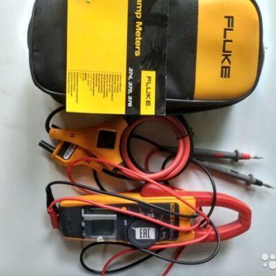 Клещи токовые Fluke376
