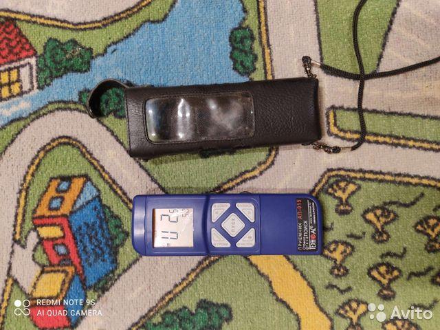 Трассоискатель, течеискатель, кабелеискатель Трассоискатель, течеискатель, кабелеискатель, Северодвинск, 18000 ₽