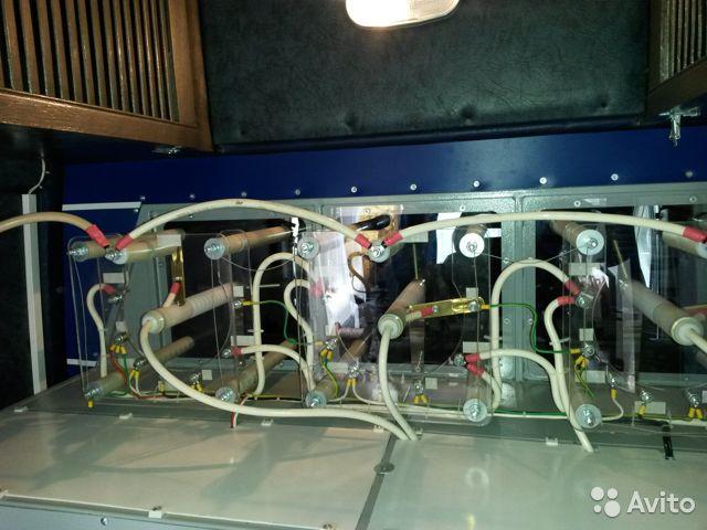 Продам электротехническую лабораторию этл-35К Продам электротехническую лабораторию этл-35К, Братск, 9000000 ₽