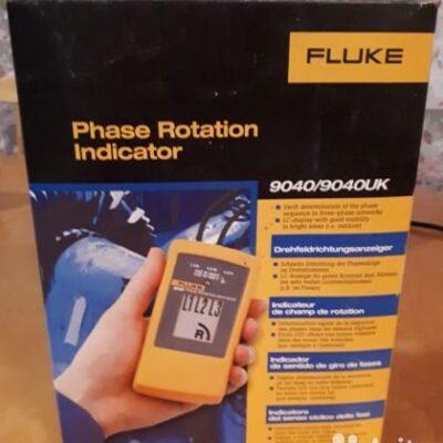 Индикатор чередования фаз Fluke 9040 UK