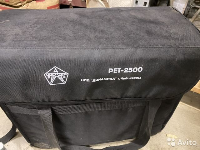 Ретом-2500 проверки электрической прочности изоляц Ретом-2500 проверки электрической прочности изоляц, Красногорск, 55000 ₽