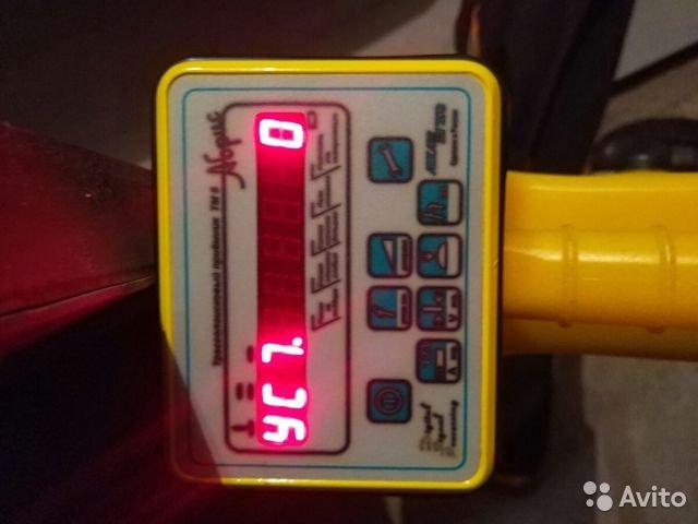 Трассоискатель Абрис тм-5 ака-гео Трассоискатель Абрис тм-5 ака-гео, Краснодар, 15000 ₽