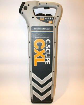 Трассоискатель C.Scope CXL с генератором SG-A