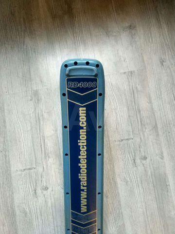 Трассоискатель RD4000 без генератора Трассоискатель RD4000 без генератора, Краснодар, 80000 ₽