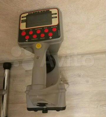 Трассоискатель Radiodetection rd432pdl