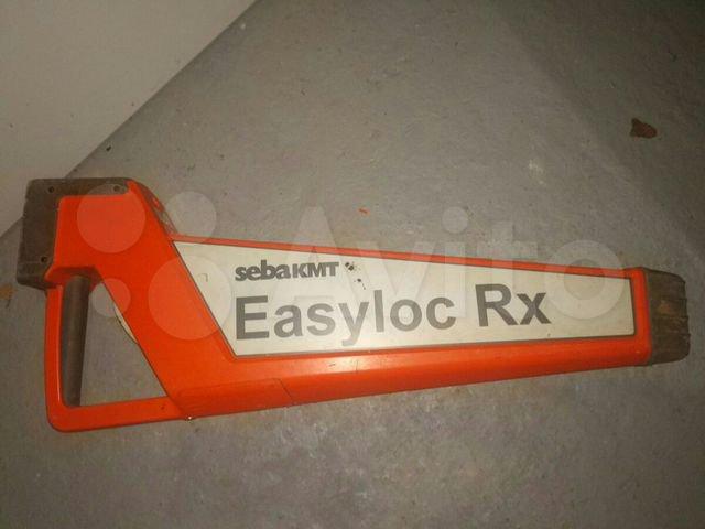 Трасслискатель Easyloc Rx на запчасти Трасслискатель Easyloc Rx на запчасти, Краснодар, 10000 ₽
