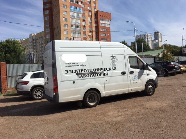 Электротехническая лаборатория Электротехническая лаборатория, Уфа, 2800000 ₽