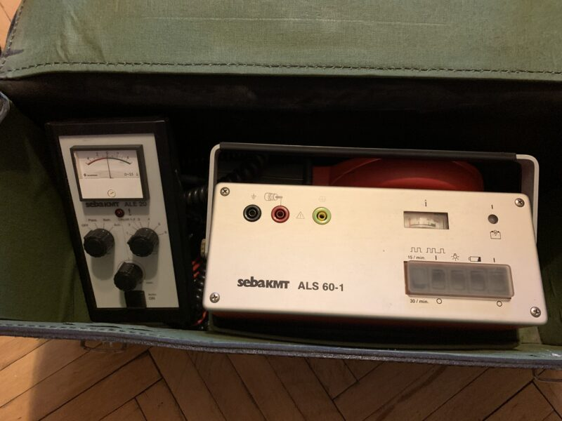 Прибор для сортировки кабеля и индетификации фазы Прибор для сортировки кабеля и индетификации фазы, Москва, 50000 ₽