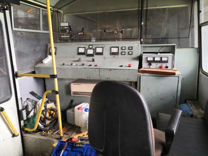 Электролаборатория на базе ПАЗ 3206 Электролаборатория на базе ПАЗ 3206, Рыбинск, 420000 ₽