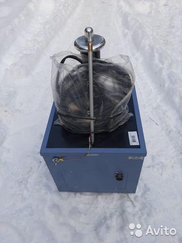 Аппарат испытательный высоковольтный скат-70М Аппарат испытательный высоковольтный скат-70М, Томск, 200000 ₽