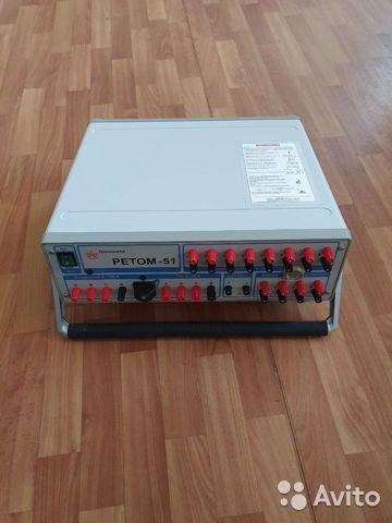 Ретом 61 испытательное устройство Ретом 61 испытательное устройство, Чебоксары,  ₽