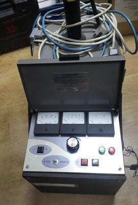 Аппарат испытания диэлектриков аид-70В