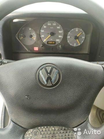 Volkswagen LT, 2006 Volkswagen LT, 2006, Екатеринбург, 2100000 ₽