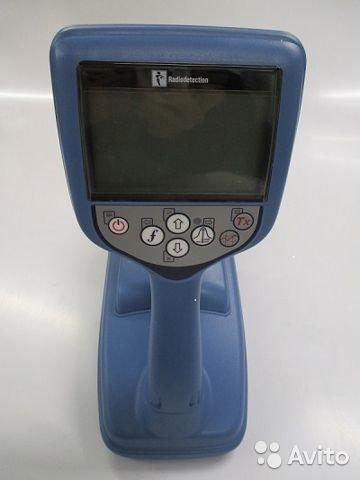 Трассоискатель Radiodetection RD8000 PDL Трассоискатель Radiodetection RD8000 PDL, Москва, 107000 ₽