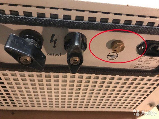 Baur TG 600 Передатчик звуковой частоты Baur TG 600 Передатчик звуковой частоты, Воронеж, 150000 ₽