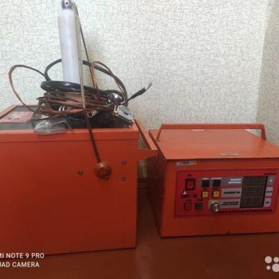 Установка для испытания диэлектриков скат 70