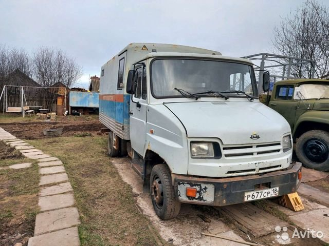 ЗИЛ 5301 ЗИЛ 5301, Ижевск, 200000 ₽