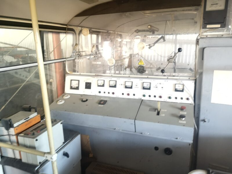 Передвижная электролаборатория ЭТЛ-35 на базе автобуса ПАЗ 3205 Передвижная электролаборатория ЭТЛ-35 на базе автобуса ПАЗ 3205, Коломна, 500000 ₽