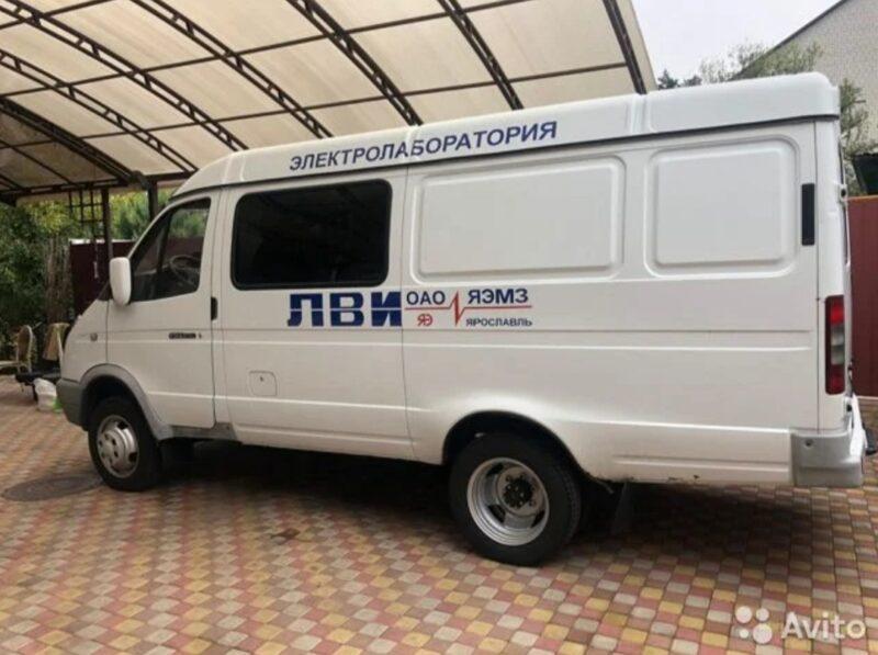 Услуги электротехнической лаборатории Услуги электротехнической лаборатории, Краснодар,  ₽