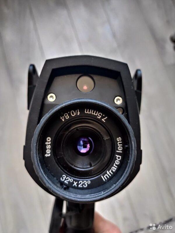 Тепловизор 875i Тепловизор 875i, Омск, 90000 ₽