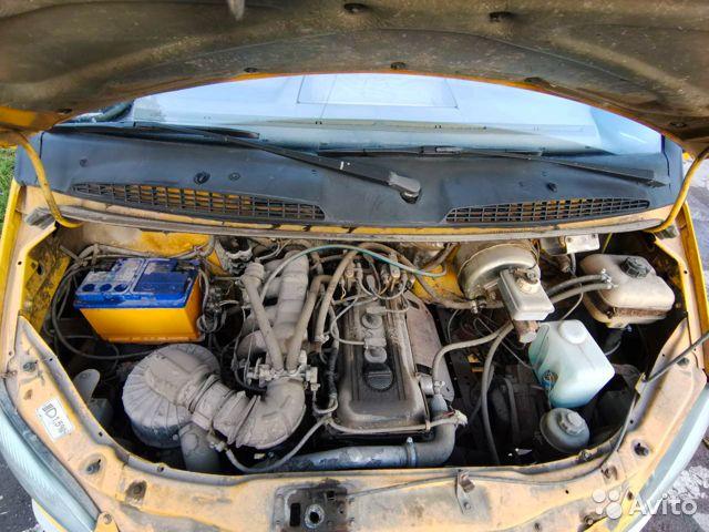 ГАЗ ГАЗель 2705 шасси, 2008 ГАЗ ГАЗель 2705 шасси, 2008, Москва, 1650000 ₽
