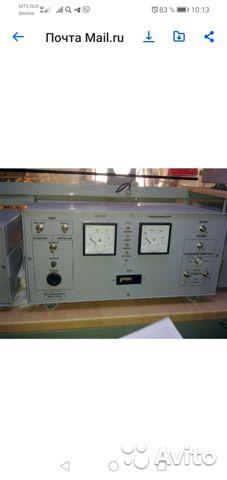 Передвижная электролаборатория ппу1 модиф.39463Х Передвижная электролаборатория ппу1 модиф.39463Х, Саратов, 3200000 ₽