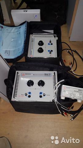 Приборы электролаборатории сатурнм, вча75, гсс10 Приборы электролаборатории сатурнм, вча75, гсс10, Рязань, 12000 ₽