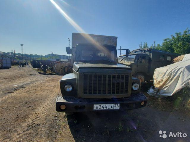 Газ 3307 Газ 3307, Иваново, 120000 ₽
