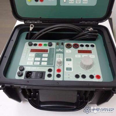 Оборудование электролаборатории